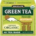 30215 Bigelow Green Tea Decaf 28ct.